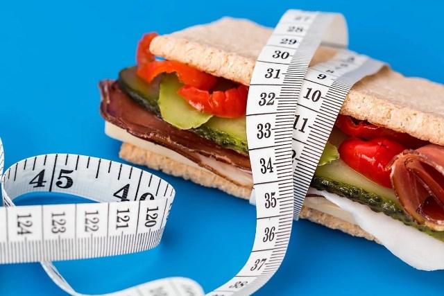 дробная диета что это