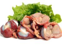 как вкусно приготовить куриные желудки