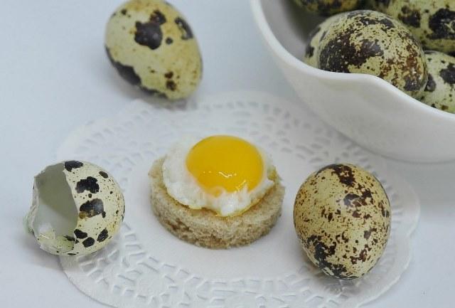 как варить перепелиные яйца правильно вкрутую