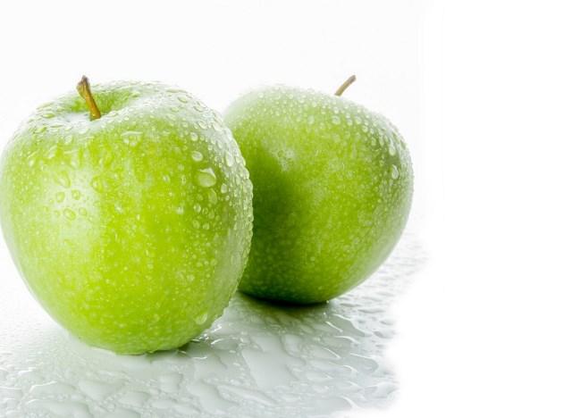 яблочная диета что это