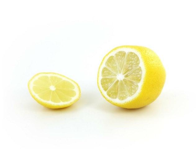 лимон что это