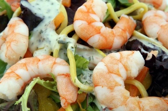 диета на морепродуктах что это