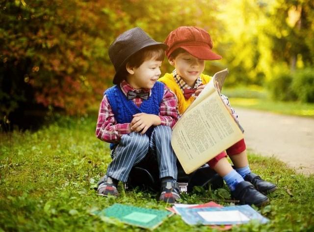Как научить ребёнка быстро читать в домашних условиях