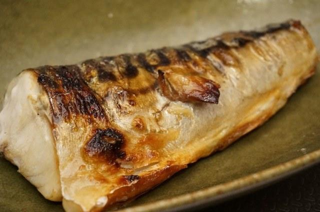 Рыбная диета что это