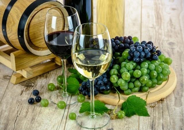 виноград что это