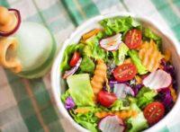 питание овощами что это