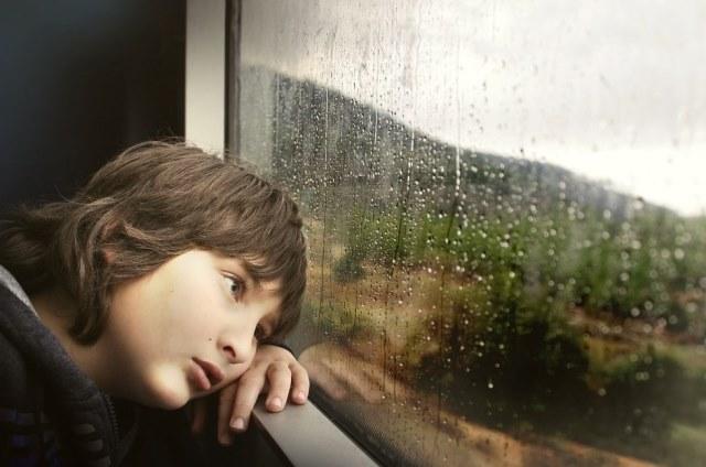 что делать если на улице дождь
