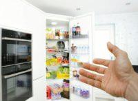 что хранится в холодильнике