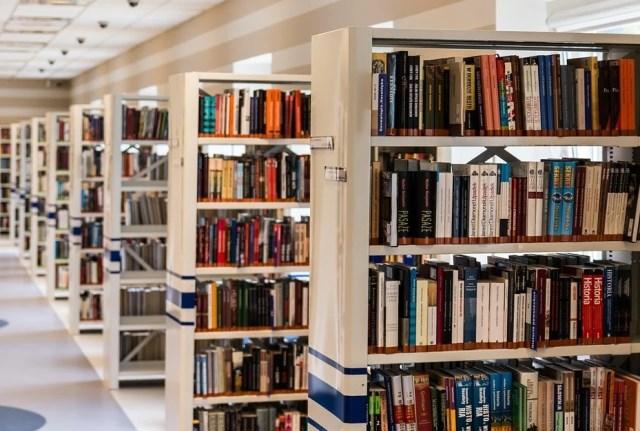 27 мая Всероссийский день библиотек