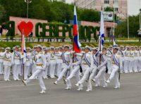 1 июня День Северного флота
