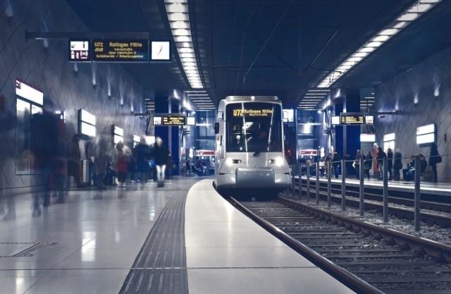 15 мая День метро