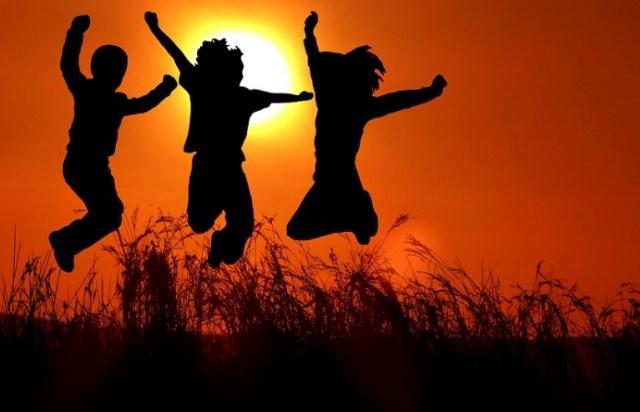 12 августа Международный день молодежи