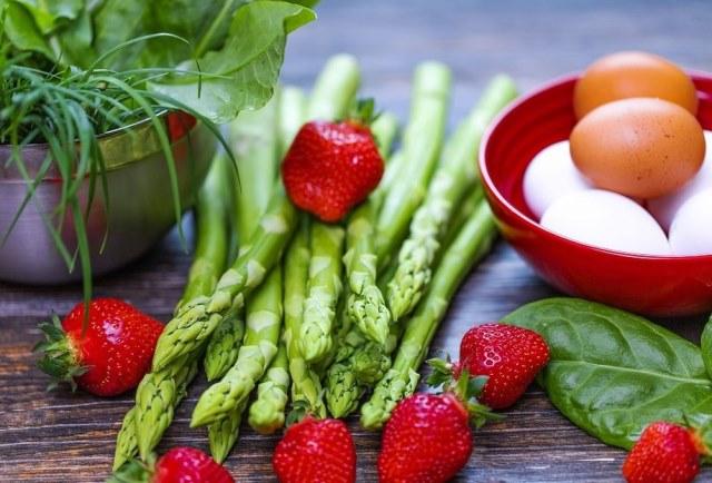 питание и здоровье человека это