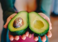 диета на авокадо что это