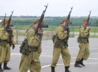 24 октября День спецназа