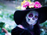1-2 ноября День мертвых
