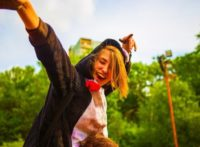 24 апреля Международный день солидарности молодежи