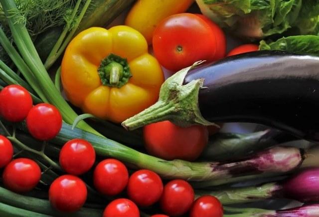 Овощное питание что это
