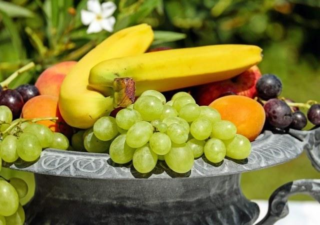 фруктовое питание что это