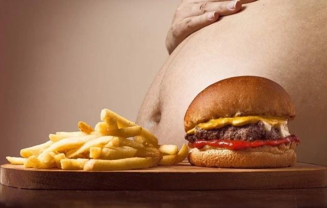от чего толстеют люди