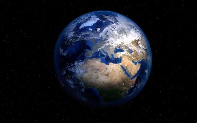 20 марта День Земли