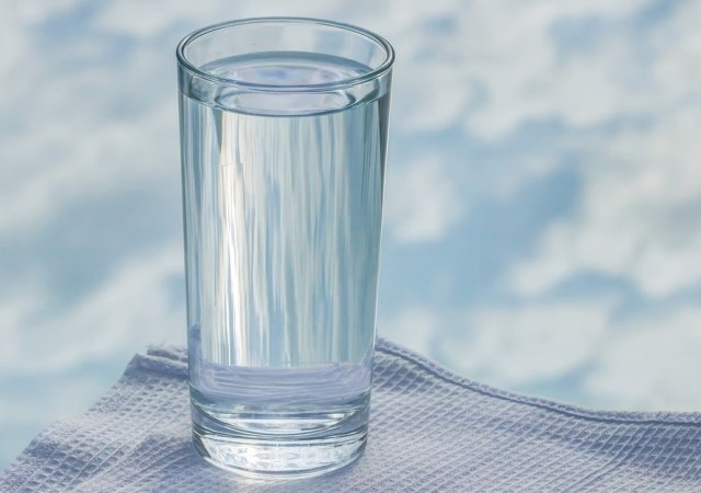 водная диета что это