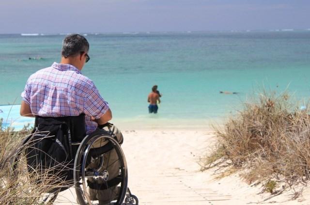 5 мая Международный день борьбы за права инвалидов