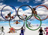 23 июня Международный олимпийский день