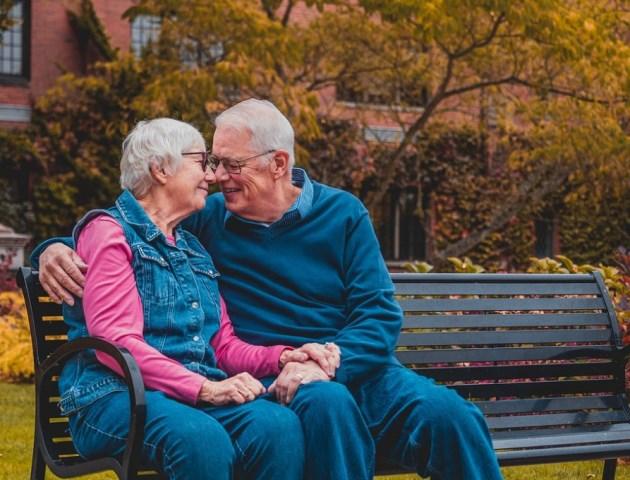 секс после 60 лет