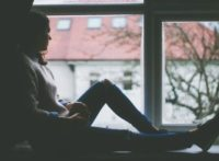 Причины одиночества женщин
