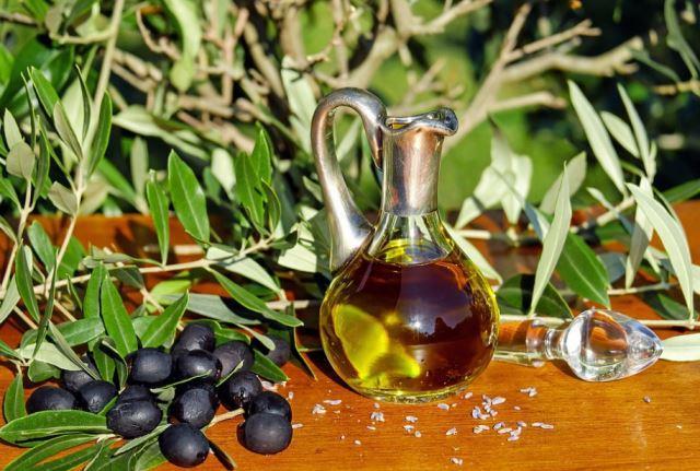 оливковое масло в косметических целях