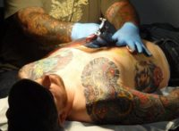 татуировщик кто это