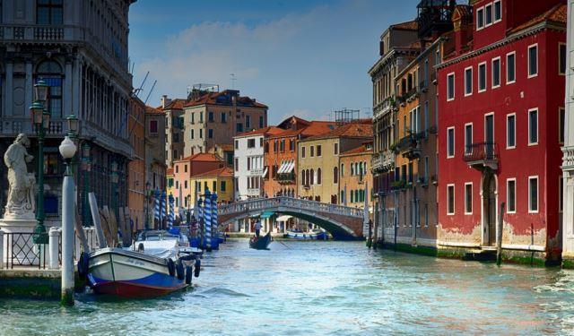 Венеция что это